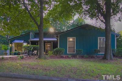 Cary Single Family Home For Sale: 102 Glenbuckley Road