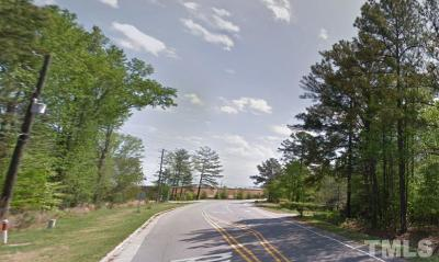 Wake County Residential Lots & Land For Sale: 11213 Holly Springs New Hill Road