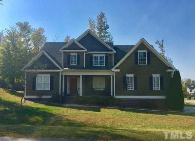 Riverwood Athletic Club, Riverwood Golf Club, Riverwood Single Family Home For Sale: 424 Charleston Drive