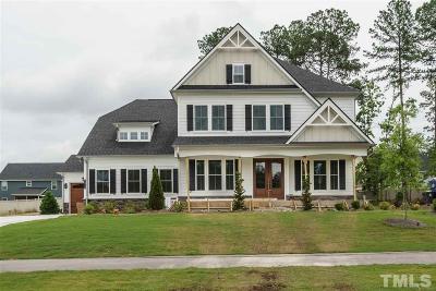 Single Family Home For Sale: 2913 Jordan Pointe Boulevard