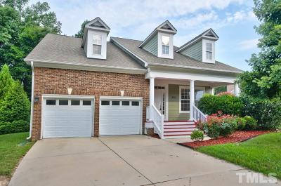 Cary Park Single Family Home For Sale: 113 Mintawood Court