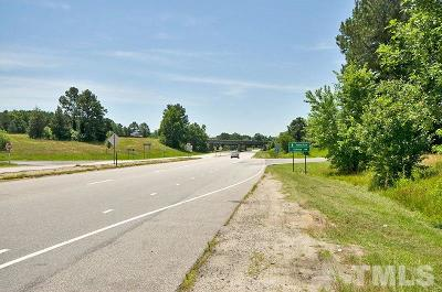 Granville County Commercial Lots & Land For Sale: 4749 Belltown Road
