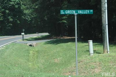 Residential Lots & Land For Sale: Lot 80 Green Valley Drive