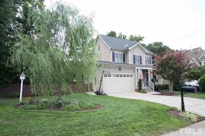 South Lakes Single Family Home For Sale: 511 Apalachia Lake Drive