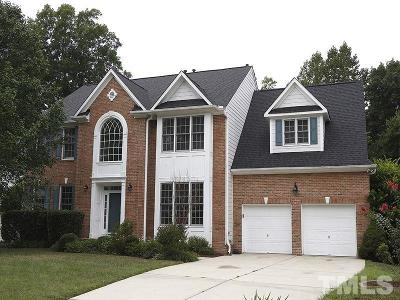 Hope Valley Farms Single Family Home For Sale: 11 Spreading Oak Court