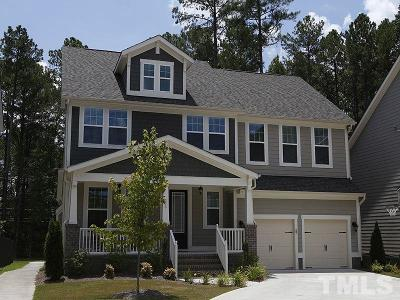 Durham Single Family Home Contingent: 226 Kayleen Court