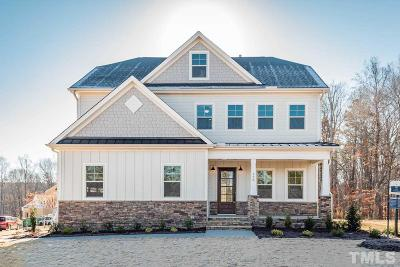 Chapel Hill Single Family Home For Sale: 128 Airlie Drive