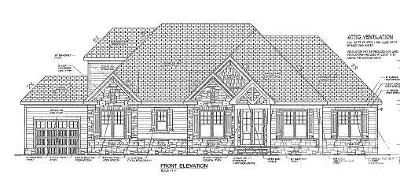 Granville County Single Family Home Pending: 2048 Silverleaf Drive