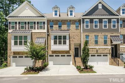 Townhouse Sold: 5403 Cambridgeshire Loop