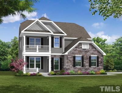 Willow Spring(S) Single Family Home Pending: 1721 Black Spruce Way