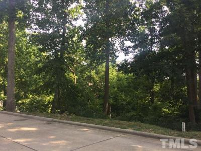 Chatham County Residential Lots & Land For Sale: 10411 Manly