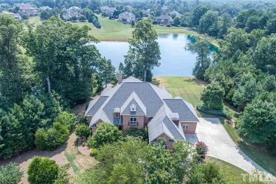 Raleigh NC Single Family Home For Sale: $1,159,900