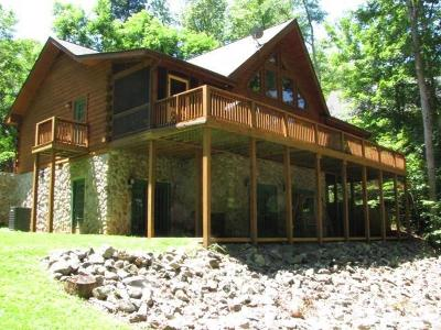 Single Family Home For Sale: 1287 Lake Point