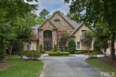 Single Family Home For Sale: 1165 Crabtree Crossing Parkway