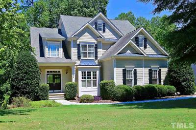 Wescott Single Family Home For Sale: 204 Danagher Court