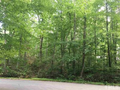 Orange County Residential Lots & Land For Sale: 625 Sugarberry Road