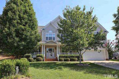Morrisville Single Family Home For Sale: 104 Paxford Court