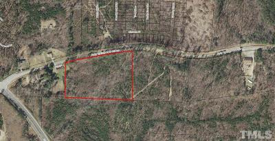 Wake County Residential Lots & Land For Sale: 11400 Holly Springs New Hill Road