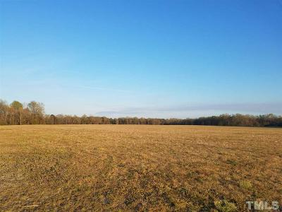 Johnston County Residential Lots & Land For Sale: 2622 Micro Road