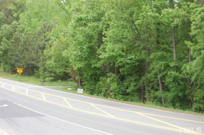 Orange County Residential Lots & Land For Sale: 2430 Homestead Road