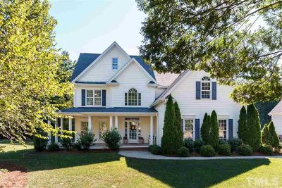Crooked Creek, Crooked Creek At Meadowview Single Family Home For Sale: 2632 Forestbluff Drive