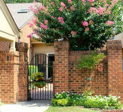 Durham Townhouse Pending: 19 Innisfree Drive