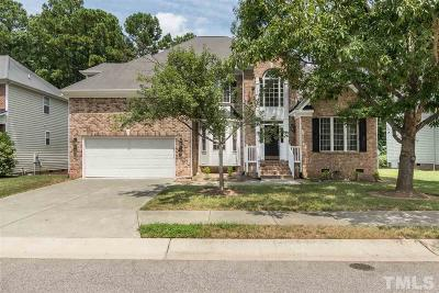 Durham Single Family Home For Sale: 1017 Goldenview Court