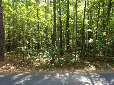 Lee County Residential Lots & Land For Sale: 5187 Cardinal Circle