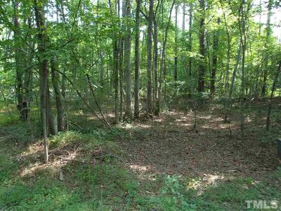 Lee County Residential Lots & Land For Sale: 5192 Cardinal Circle