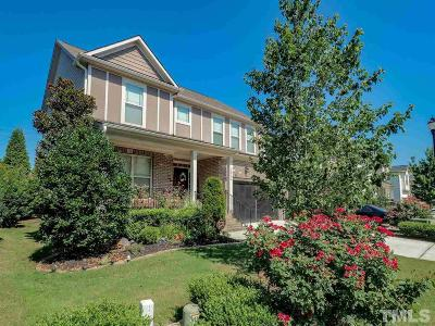 Cary Single Family Home For Sale: 5032 Audreystone Drive