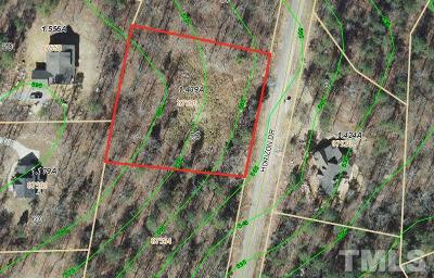 Chatham County Residential Lots & Land For Sale: 329 Horizon Drive
