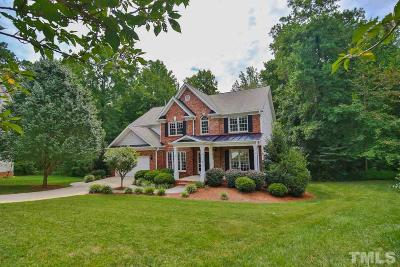 Durham County Single Family Home For Sale: 6 Bramerton Court