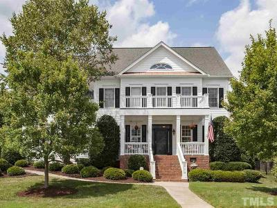 Cary Single Family Home For Sale: 314 Belles Landing Court