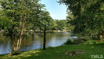 Franklin County Residential Lots & Land For Sale: 1727 Sagamore Drive