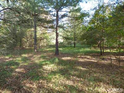 Orange County Residential Lots & Land For Sale: 5203 Mt Willing Road