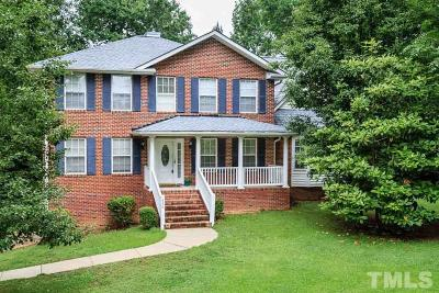 Chapel Hill Single Family Home For Sale: 430 Smith Level Road