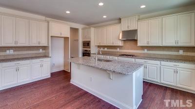 Apex Single Family Home For Sale: 713 Vine Pond Court