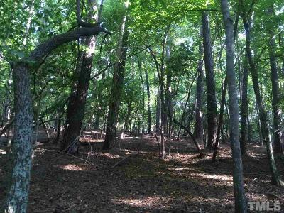 Chatham County Residential Lots & Land For Sale: 51 Haw Ridge Road