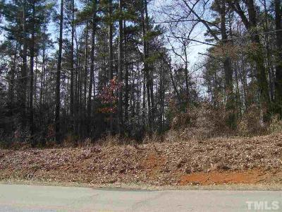 Franklin County Residential Lots & Land For Sale: 302 Shawnee Drive