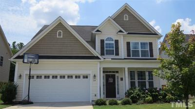 Forest Springs Single Family Home For Sale: 237 Sweet Violet Drive