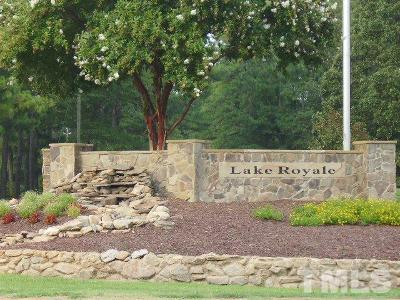 Franklin County Residential Lots & Land For Sale: 128 Blackfoot Drive
