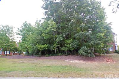 Lee County Residential Lots & Land For Sale: Windsor Place