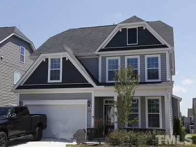 Grays Creek Single Family Home For Sale: 712 Laurel Spring Drive