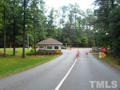 Franklin County Residential Lots & Land For Sale: 139 Clear Water Drive