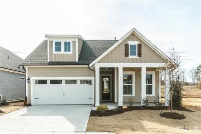 Chatham County Single Family Home For Sale: 45 Abercorn Circle