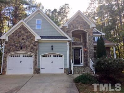 Bunn, Franklinton, Henderson, Louisburg, Spring Hope, Wake Forest, Youngsville, Zebulon, Clayton, Middlesex, Wendell, Bailey, Nashville, Knightdale, Rolesville Rental For Rent: 8717 Carradale Court