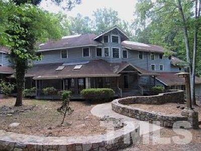Durham Single Family Home For Sale: 3939 Pleasant Green Road