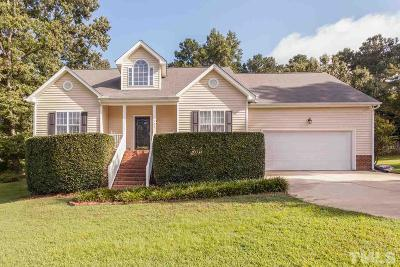 Riverwood Athletic Club, Riverwood Golf Club, Riverwood Single Family Home Pending: 705 Raymond Drive