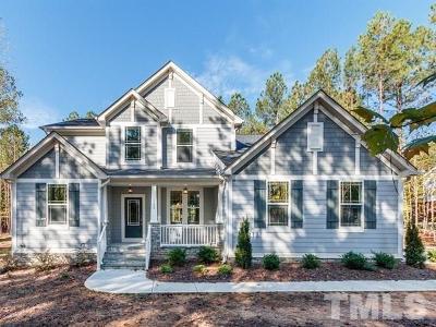 Durham Single Family Home For Sale: 2314 Greenbrook Lane