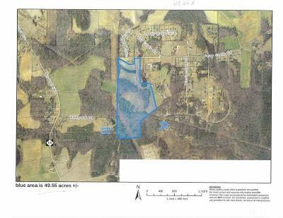 Wake County Residential Lots & Land For Sale: Perry Curtis Road